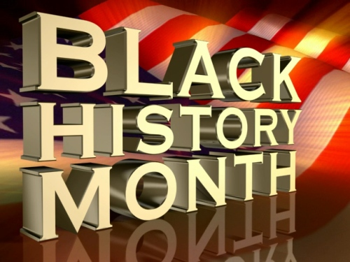 Black History Month wraps up today with a quiz and a prize.