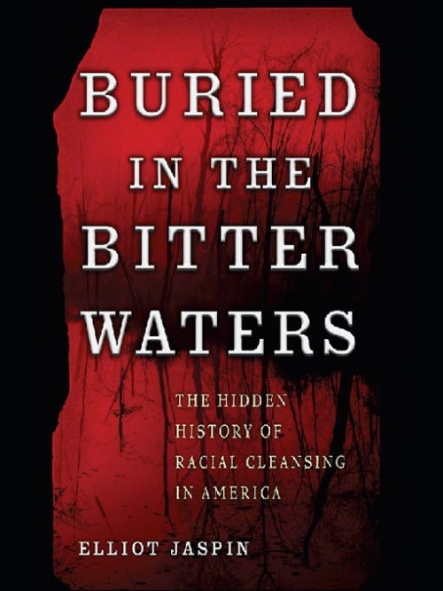 Elliot Jaspin tackles America's history of racial explusions in this book.