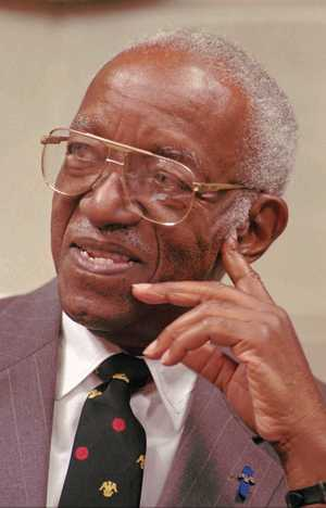 The late John Hope Franklin lived a remarkable full of accomplishment and social commitment.