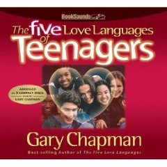 Gary Chapman's book about parenting teens has a surprising connection to the NBA playoffs.