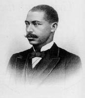 George Washington Williams is the subject of a well written biography by the late John Hope Franklin.