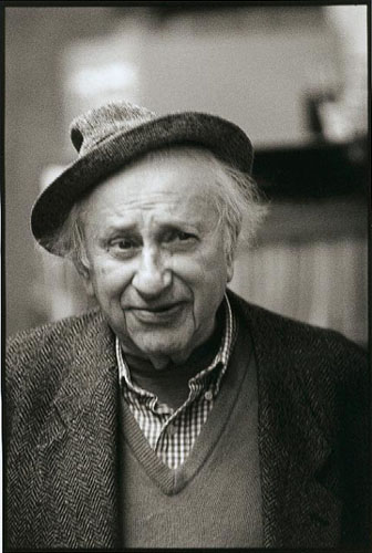 The late Studs Terkel called his final memoir, Touch and Go.