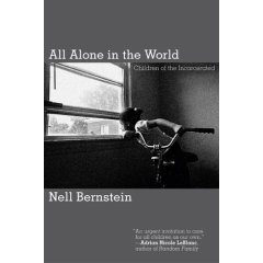 Nell Bernstein's passion for justice is evident in her book about children with incarcerated parents.