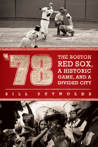 Bill Reynolds brings back searing sports and race memories in this engrossing book.
