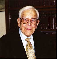 Leon Despres, long known as the liberal conscience of Chicago's City Council, died last week at 101.