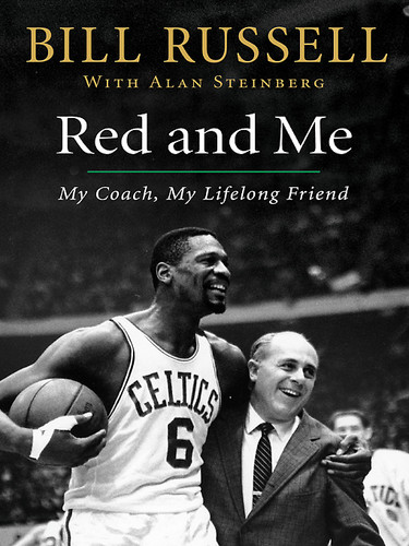 Bill Russell pays tribute to his coach, mentor and friend in this book.