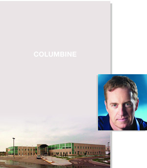 Dave Cullen has written the most comprehensive account of the Columbine shootings.