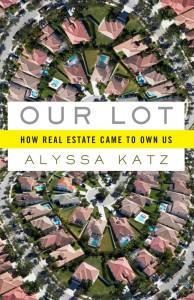 Alyssa Katz breaks down the current mortgage crisis in this book.