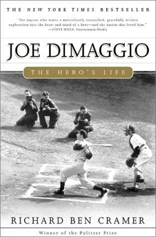 Joe DiMaggio was a key figure in the Red Sox-Yankees rivalry that is continuing today.