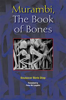 Boubacar Boris Diop tries to render the horror of the Rwandan genocide in this book.