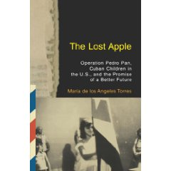 This book about Operation Pedro Pan can give context to people seeking to evaluate the 50 years since Fidel Castro took power in Cuba.
