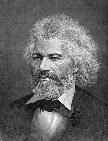 Frederick Douglass' autobiography is highly worthwhile reading.
