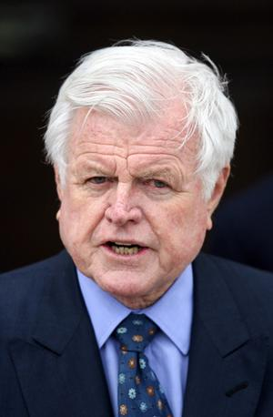 Edward Kennedy, the last surviving sibling of his generation, has died at 77 years old.