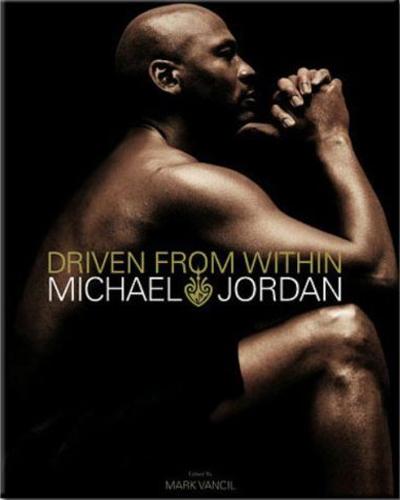 Jordan fans will love hearing from the man himself.