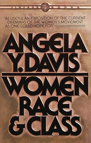 Angela Davis' essay collection provides useful background information to consider Michelle Obama and Oprah Winfrey's places in American society.