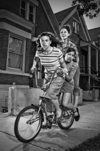 Tanya Saracho's adaptation of Sandra Cisneros' House of Mango Street is worth catching in its final week at the Steppenwolf Theatre.