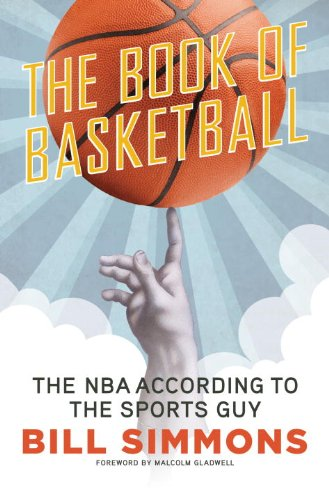 The Sports Guy shares his love of basketball in this 700-page behemoth.