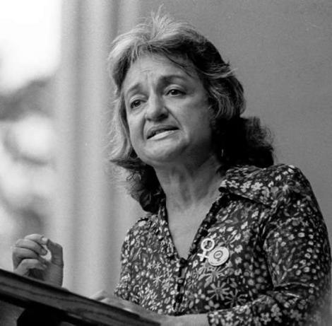 feminine mystique betty friedan essay Supersummary, a modern alternative to sparknotes and cliffsnotes, offers high- quality study guides that feature detailed chapter summaries and analysis of major themes, characters, quotes, and essay topics this one-page guide includes a plot summary and brief analysis of the feminine mystique by betty friedan.