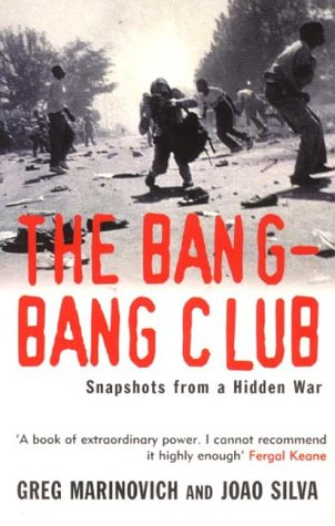 an analysis of the book the bangbang club An immensely powerful, riveting and harrowing book, and an invakuable contribution to the literary genre of war photography the bang bang club.