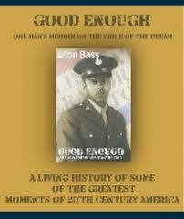 Leon Bass book