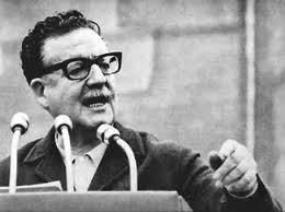 Salvador Allende's leadership of Chile ended abruptly on Sept. 11, 1973.