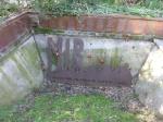 A memorial to MIR at Villa Grimaldi.