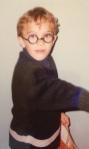 The original Harry Potter imitator.