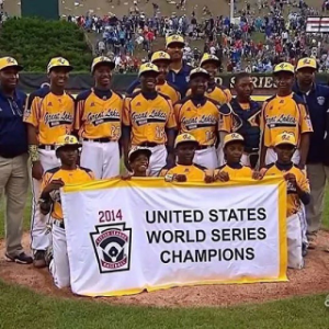 Rahm Emanuel has repeatedly expresse his admiration for the Jackie Robinson West Little League team.